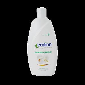 6730 – ECOLINN ECOCARE KNOBLAUCHSCHAMPOO  (400 ml)