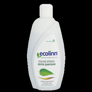 6095- ECOLINN ECOCARE KRÄUTER SHAMPOO GEGEN SCHUPPEN (400 ml)