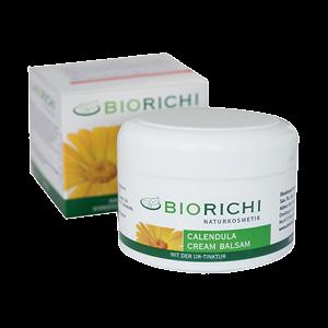 4022 – BIORICHI CALENDULA BALSAM CREME (100 ml)