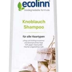 6730 – ECOLINN ECOCARE KNOBLAUCHSCHAMPOO  (300 ml)